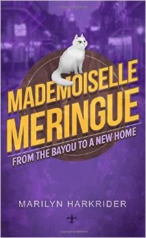 Mademoiselle Meringue