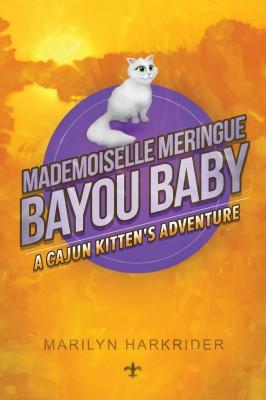 Mademoiselle Meringue Bayou Baby