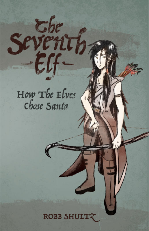 The Seventh Elf