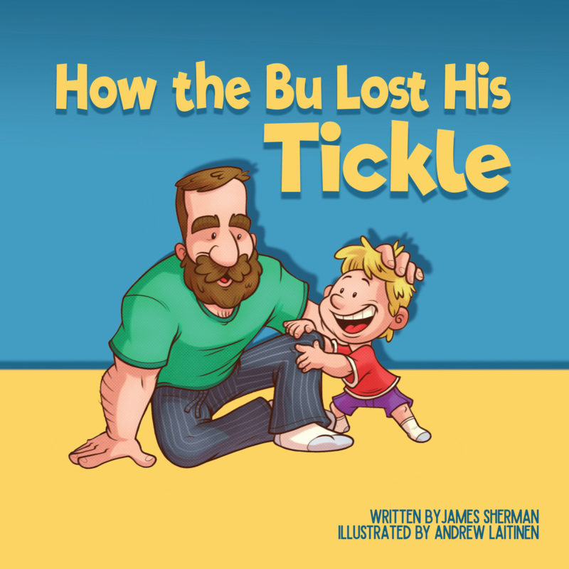 How the Bu Lost His Tickle