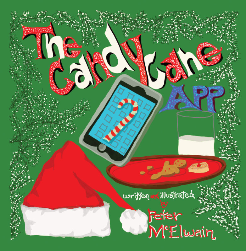 The Candy Cane App