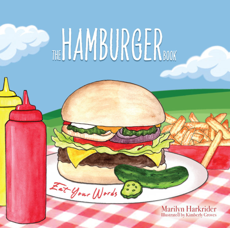 The Hamburger Book: Eat Your Words