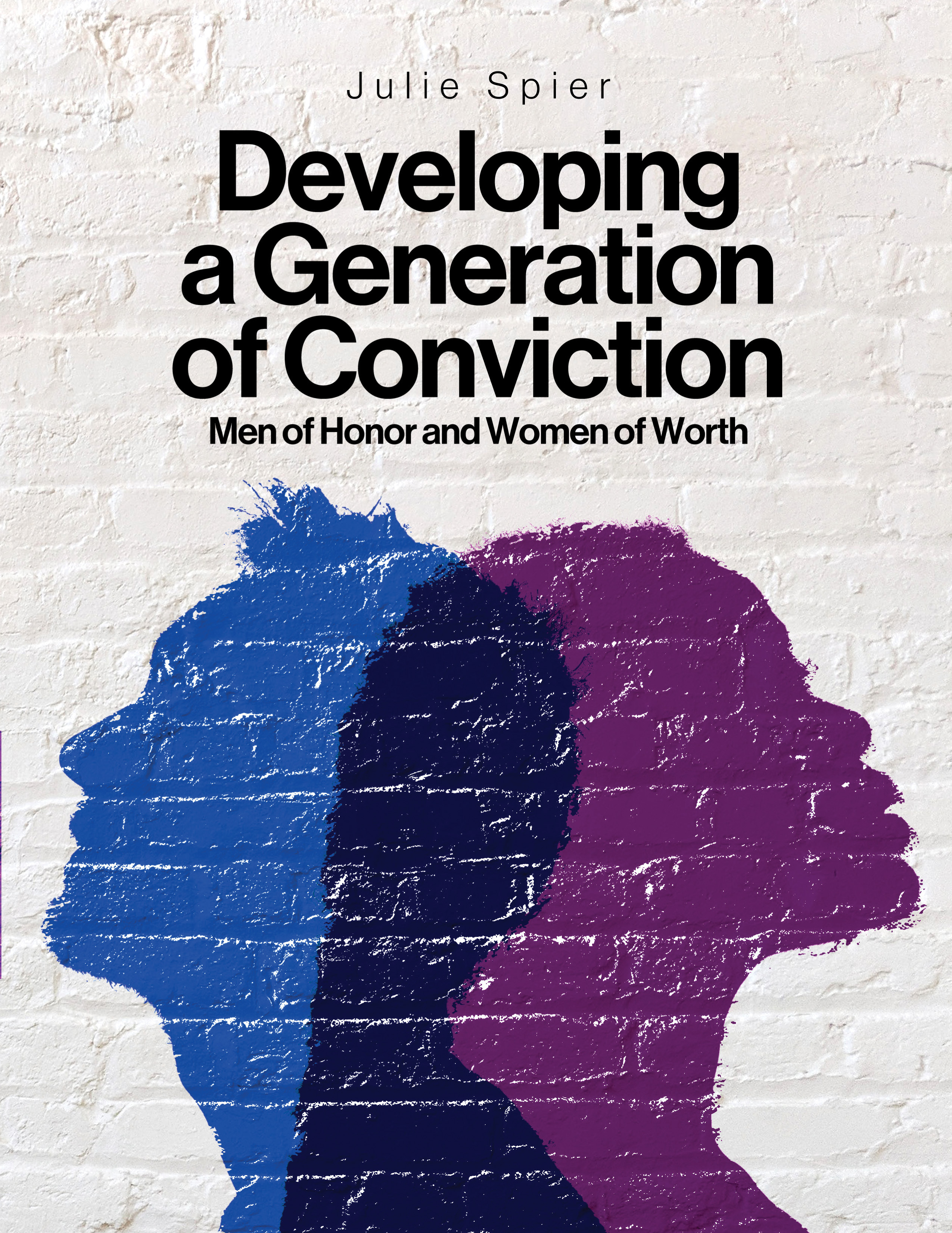 Developing a Generation of Conviction