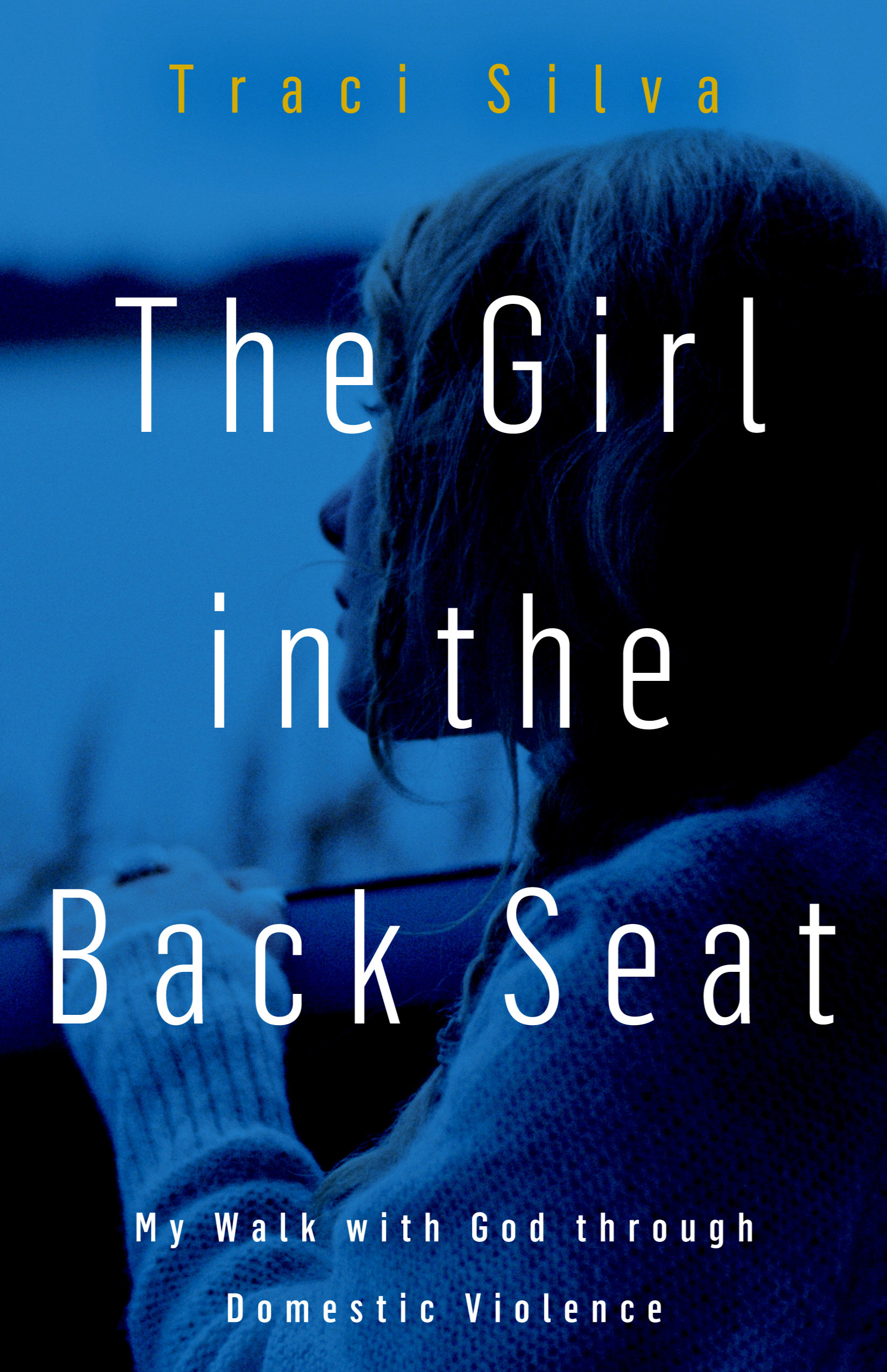 The Girl in the Back Seat