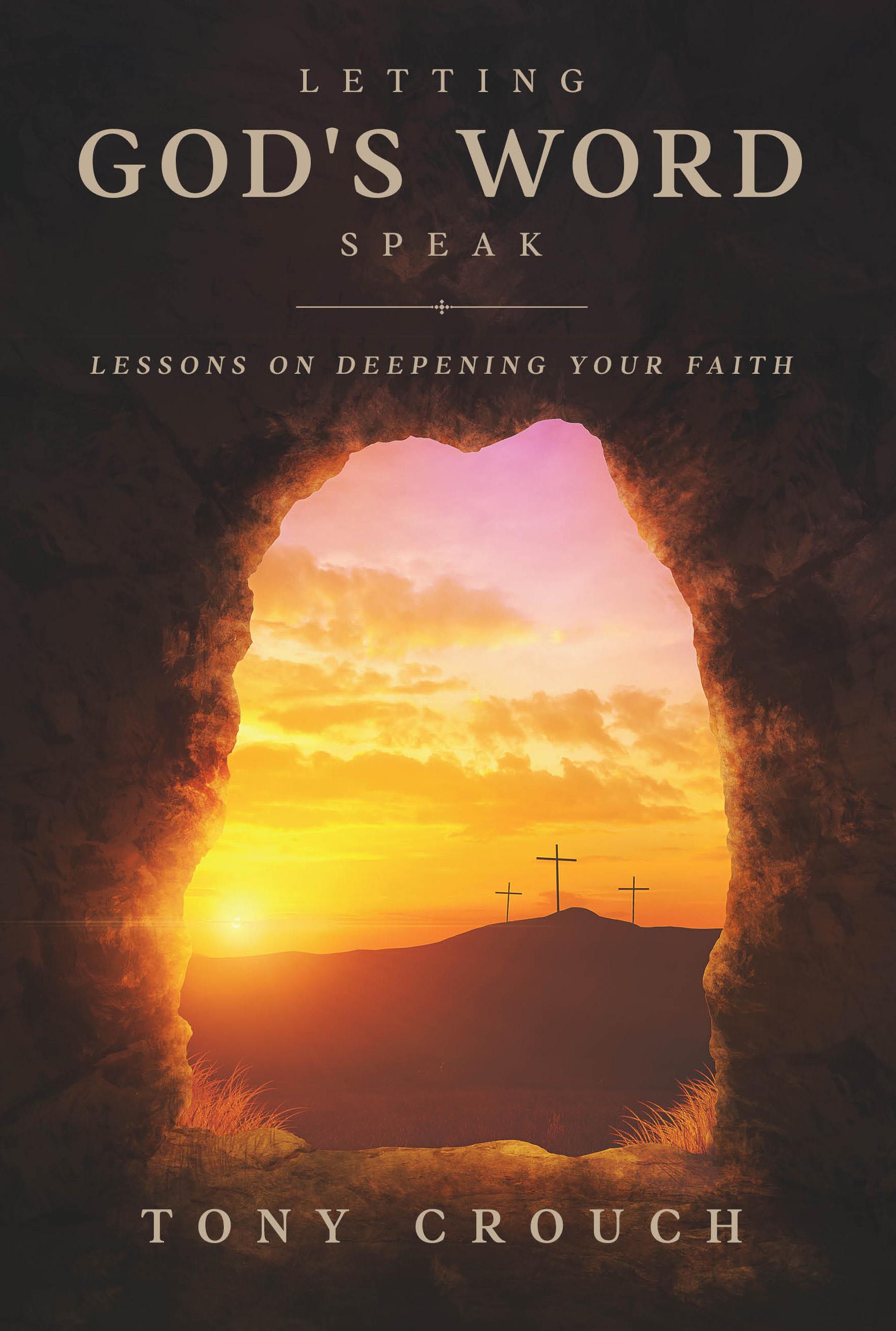 Letting God's Word Speak