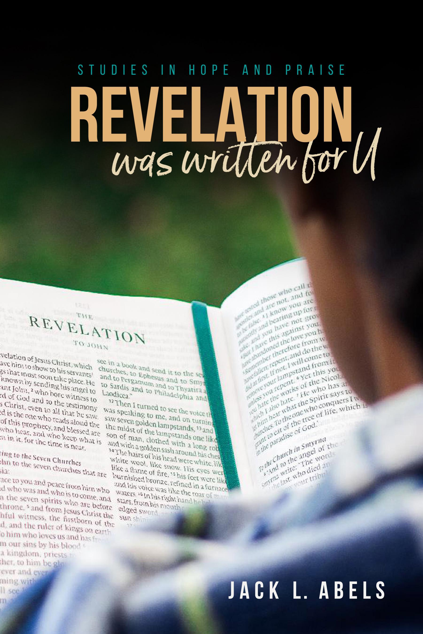 Revelation Was Written for U